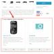 Товары аксессуары - модуль для OpenCart и  MaxyStore