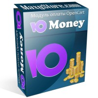Модуль оплаты ЮMoney для OpenCart