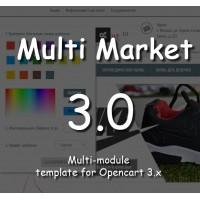 Multi Market 3.0 Filter - многомодульный..
