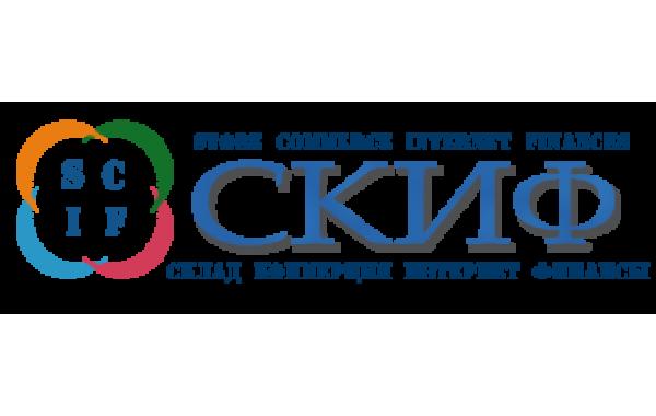СКИФ - облачная система управления торговлей и складом